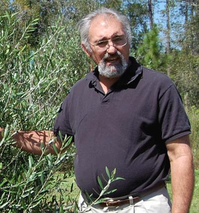 Tom Oleson